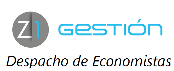 Z1 Gestión logo