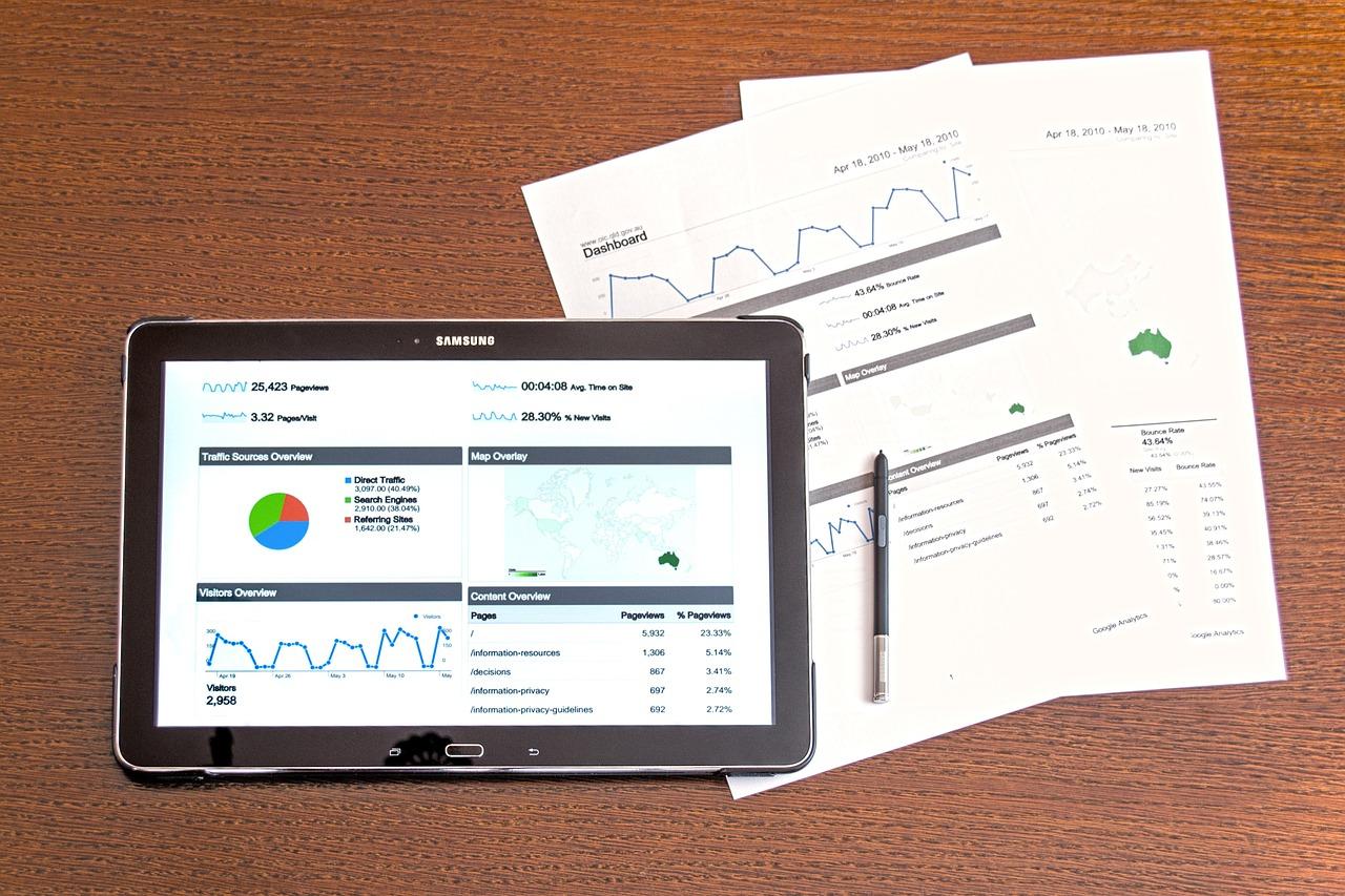Cómo elegir el mejor informe para controlar ingresos y gastos - Z1 ...