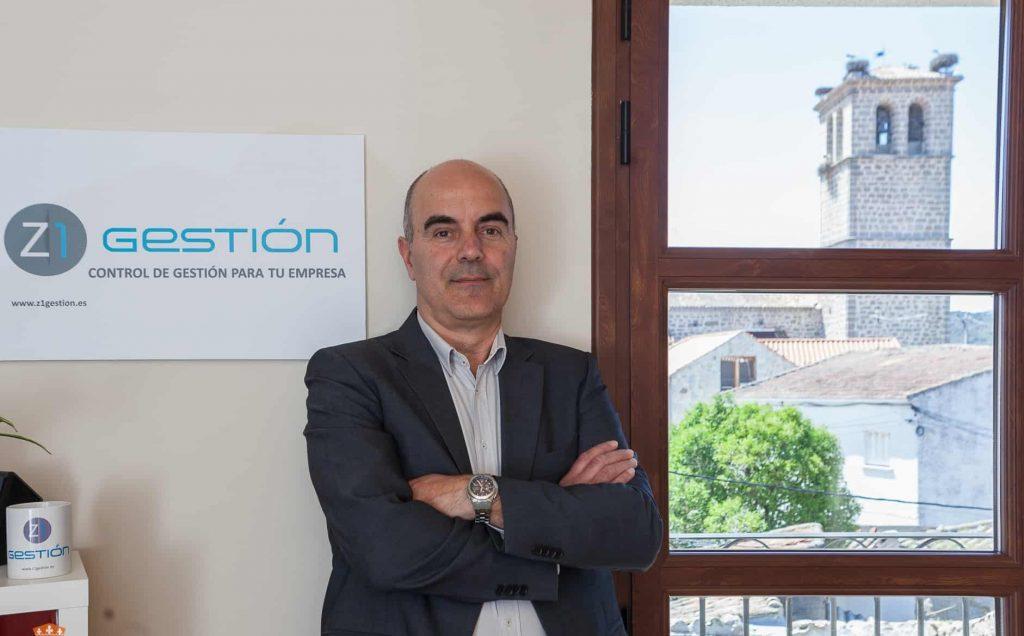 Asesor económico Madrid Z1 Gestión