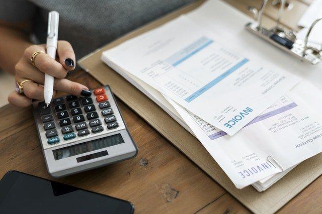 Registro de facturas. Mayor control de gastos e ingresos
